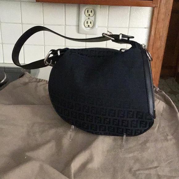 Fendi Handbags - Fendi shoulder bag